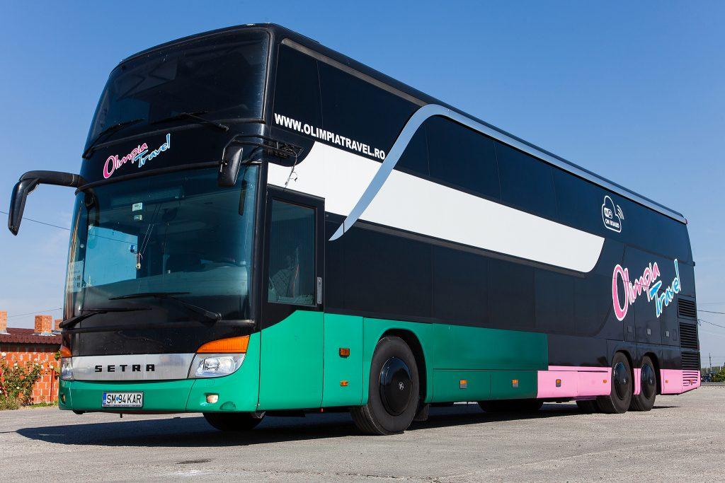 Autocar 83 locuri