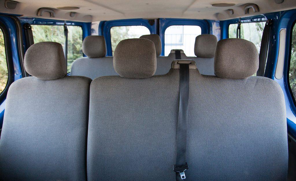 Microbuz 8 locuri