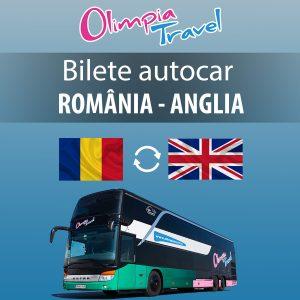 bilete autocar romania anglia
