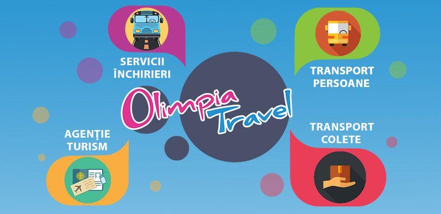 Servicii Olimpia Travel