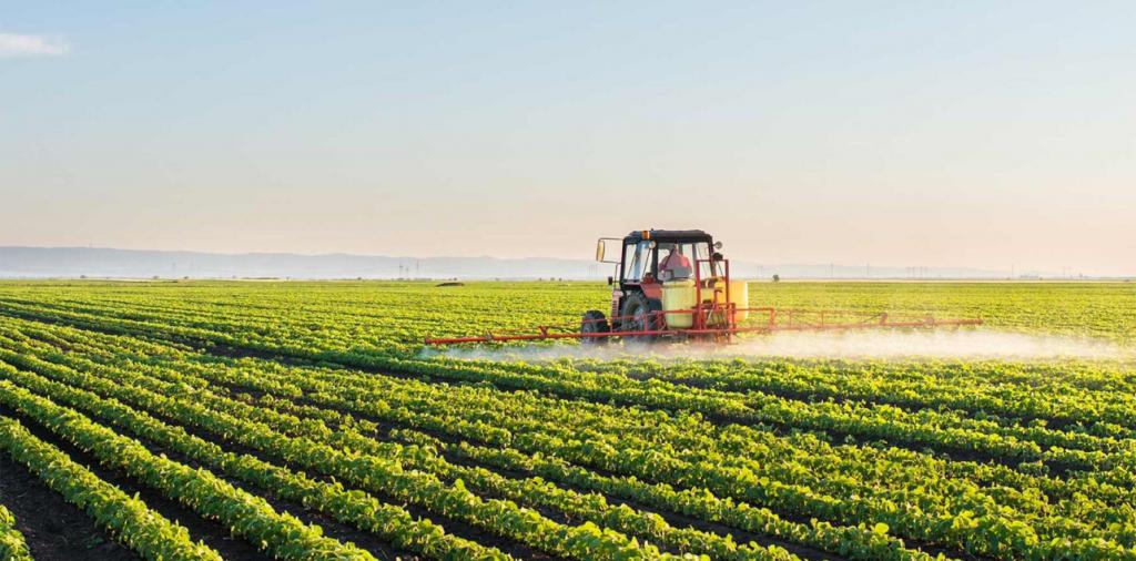 Munca sezoniera in agricultura